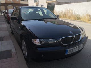 BMW 320d 150 cv