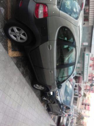 Renault Scenic x4 2004