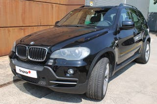 BMW X5 2010 x drive 30d garantia