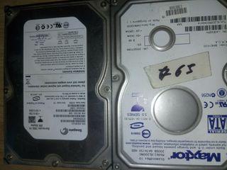 disco duro ata pc ordenador 2 disponibles