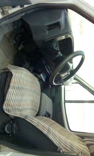 Ford Transit 2005