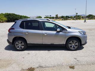Peugeot 2008 HDI año 2018
