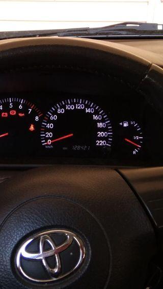Toyota Corolla 1,6 126CV Gasolina