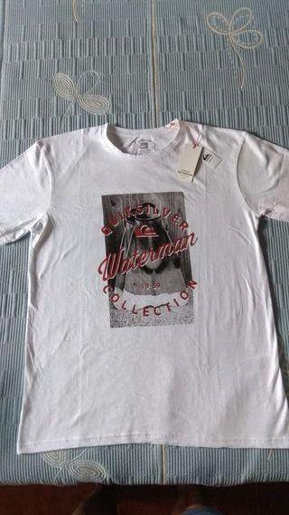 Camiseta Quiksilver Nueva talla M