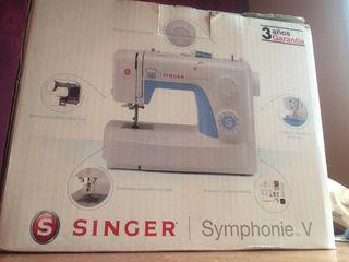Máquina de coser-precio rebajado