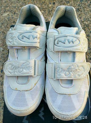 sabates ciclisme noia north wave