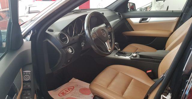 Mercedes-Benz C 220 CDI Avangarde Automático