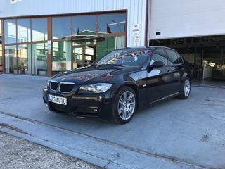 BMW Serie 3 320d PACK M 2009