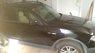 BMW X3 3.0D automático