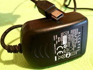 Adaptador mini USB