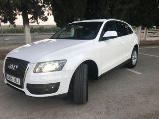 Audi Q5 Quatro multitronic