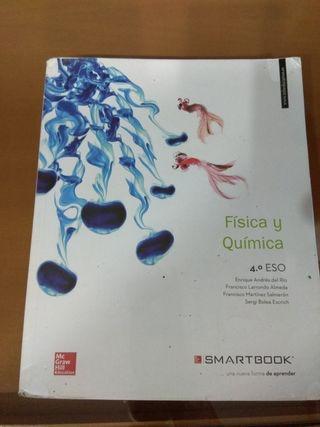 Libros 4 ° ESO