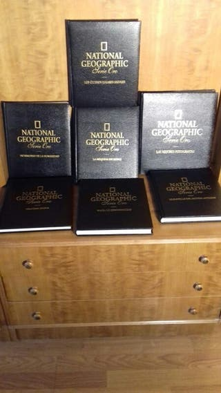 Enciclopedia serie oro