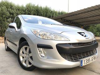 Peugeot 308 1.6 Sport 120cv Libro