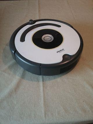 Aspirador Roomba