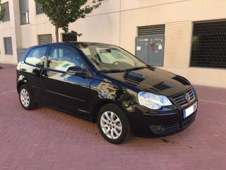 Volkswagen Polo 1.9 tdi 100cv sportline con 147000km