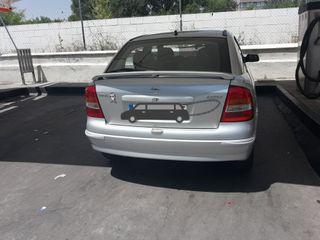 Opel Astra 1999 - 2000