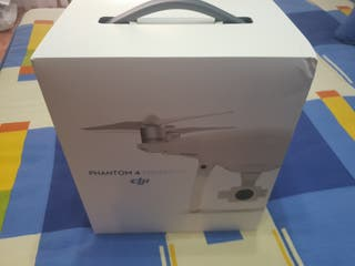 DJI Phantom 4 Advanced NUEVO PRECINTADO