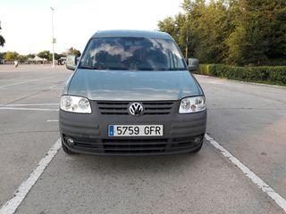 Volkswagen Caddy 2008 1.9tdi / NO NEGOCIABLE /