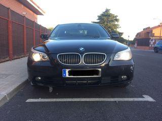 BMW Serie 5 525Xi Automático