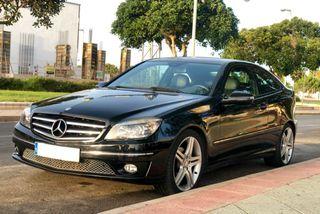 Mercedes-Benz Clc Coupe