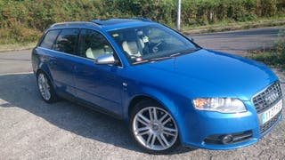 Audi s4 344CV