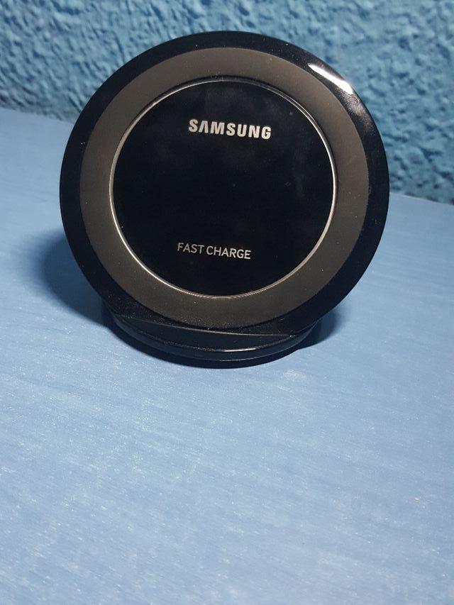 Base de Carga inalambrica Samsung