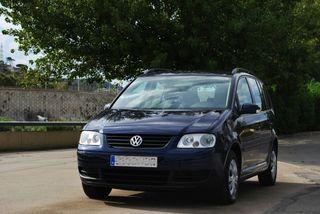 Volkswagen Touran 1.9 TDI en OFERTA!