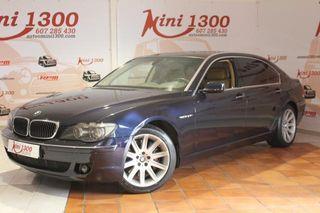 BMW Serie 7 760Li High Security