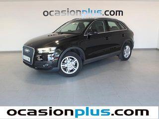 Audi Q3 2.0 TDI Ambition 103kW (140CV)