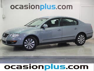 Volkswagen Passat 2.0 TDI DPF Edition Plus 81kW (110CV)