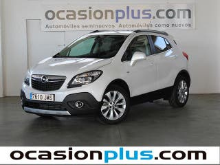 Opel Mokka 1.4 T 4X2 Excellence Aut. 103 kW (140 CV)