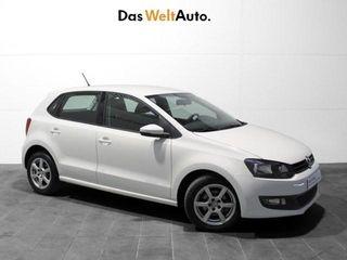 Volkswagen Polo 1.6 TDI Advance 66kW (90CV)
