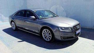 Audi A8 3.0 TDI clean diesel 258cv quattro tiptronic