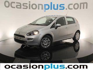Fiat Punto 1.2 Lounge SANDS 51 kW (69 CV)