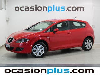 SEAT Leon 2.0 TDI Style 103 kW (140 CV)