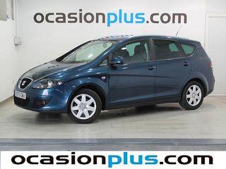 SEAT Altea XL 2.0 TDI Style 103 kW (140 CV)