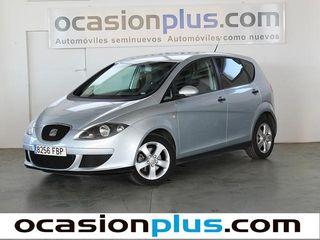 SEAT Altea 1.9 TDI Sport 77 kW (105 CV)