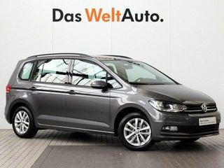 Volkswagen Touran 1.6 TDI Business Edition 85 kW (115 CV)