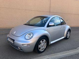 Volkswagen New Betlle 1.9tdi 90cv!!!!