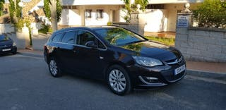 Opel Astra Sports Tourer 1.7 CDTi 110 Excellence