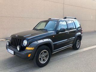 Jeep Cherokee Renegade 2.8 crd 163cv!!