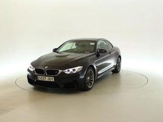 BMW M M4 Cabrio 317 kW (431 CV)