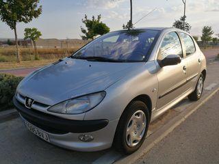 Peugeot 2006 2.0hdi