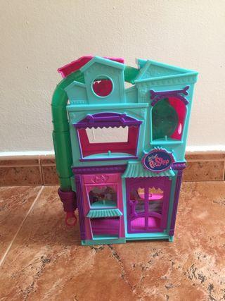 Casa de PetShop