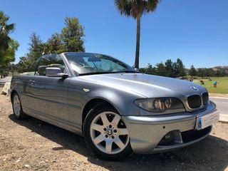 BMW 325 ci
