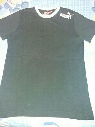 Camiseta Puma talla S