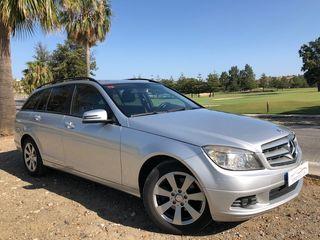 Mercedes-Benz C-200 CDI
