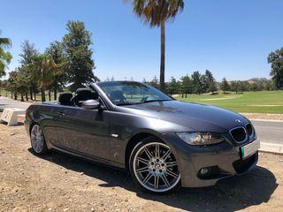 BMW 320I PAQUETE M CABRIO