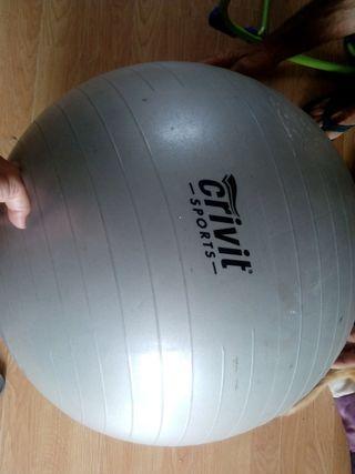 pelota pilatex
